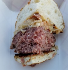 Twin Cities Burger Battle 2016 - Freight House